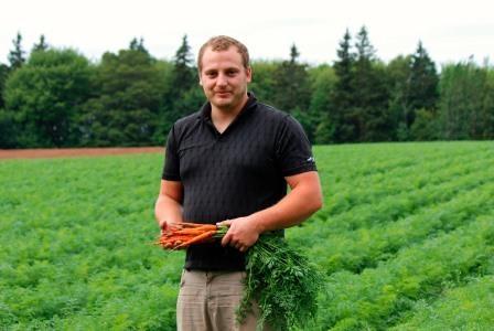 Red Soil Organics